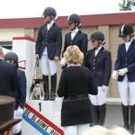 Regiokampioenschappen juli 2011