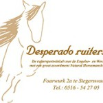 Desperado ruitersport